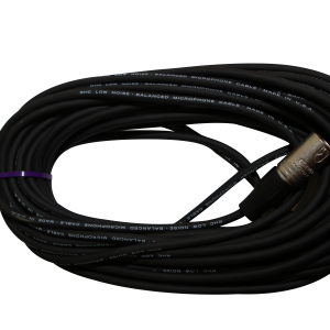 50 ft. XLR Cable for PT-1159
