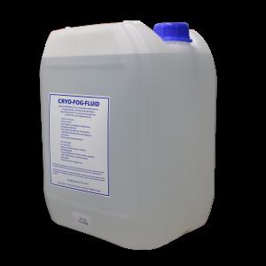 Cryo-Fog Fluid 20L