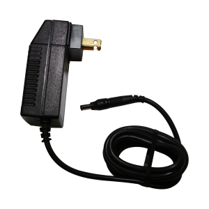 Fog machine power cable