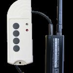 Radio Remote - micro (for Tiny S)