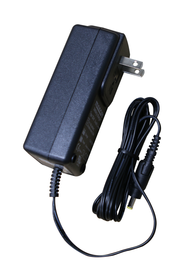 Battery Charger for Tiny FX/CX (Lithium Battery Pack)