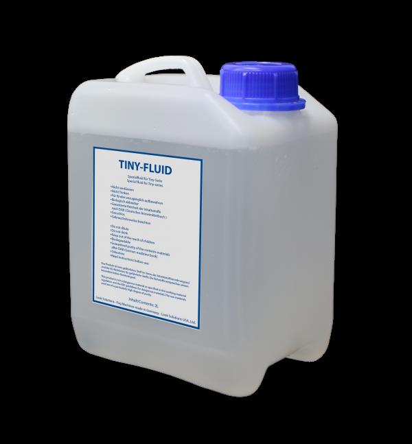 Case/6 Tiny Fluid 2L