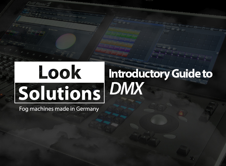 DMX guide