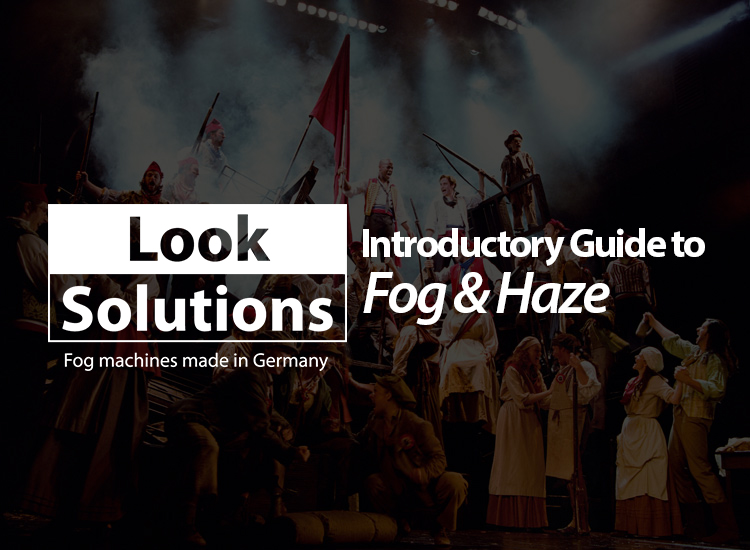 fog and haze guide