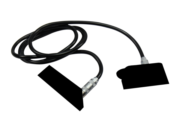 fog machine battery cable
